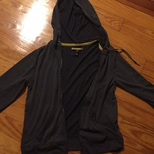 Prince and Fox hoodie NWOT